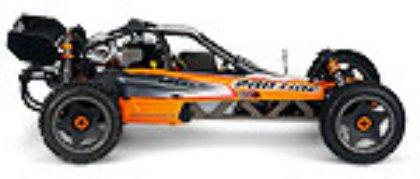Fast Lane Motors >> 3306-60 - Pro-Line Baja 5B Undertray - Clear