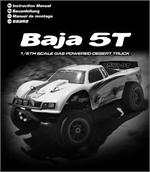 largescalerc com baja 5t parts  hpi baja 5t parts diagram #15