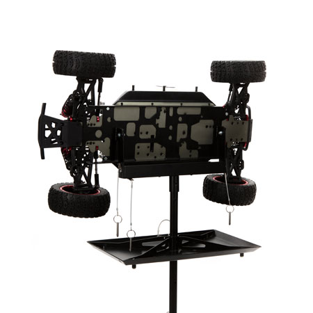 7000 Large Scale Car Work Stand Dynamite