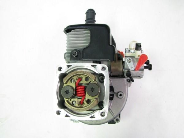29cc CY Dynamite Losi Motor With Clutch & Carb - New Take