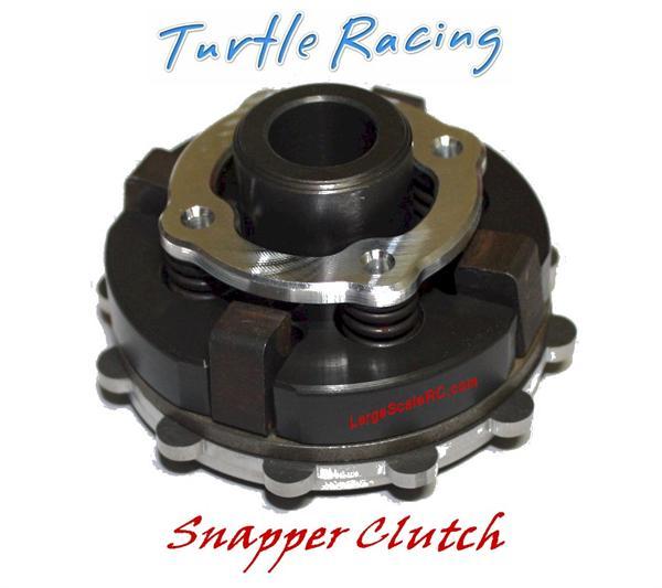 Fast Lane Motors >> 3020 - Snapper Clutch Basket for Losi DBXL - Turtle Racing