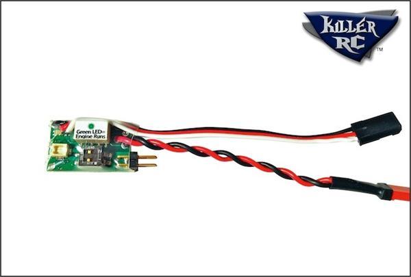 KRC-KS-SBK3 - Super Bee Remote Kill Switch / Failsafe