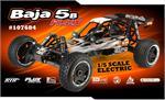 Baja 5B Flux Parts