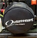 "20-2873 - Outerwears Pre-Filters - Fits Losi Desert Buggy XL (DBXL) 3-1/8"" Filters"